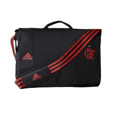 Bolsa-Flamengo-Carteiro-Messenger-Adidas-2015