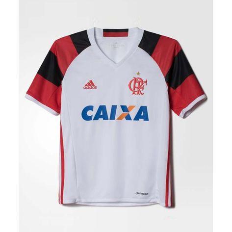 057593b24a camisa-flamengo-oficial-jogo-2-infantil-2016