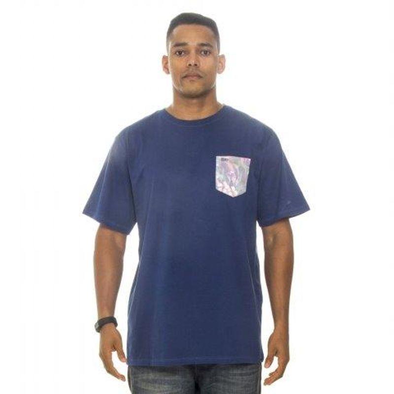 Camiseta Hurley Especial Tropical - WQSurf 18c3fe18af