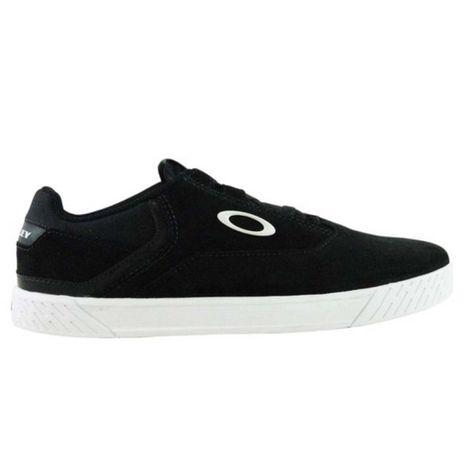 tenis-oakley-leash-2-jet-black