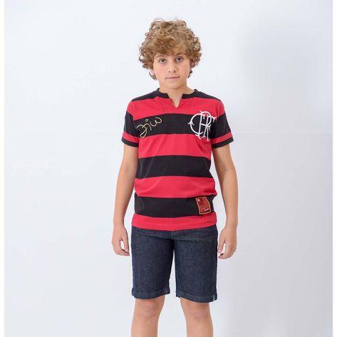 camisa-infantil-fla-tri-zico