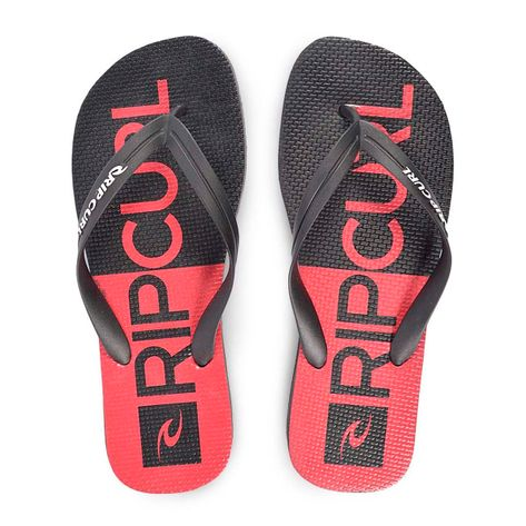 chinelo-rip-curl-half-black-red-1