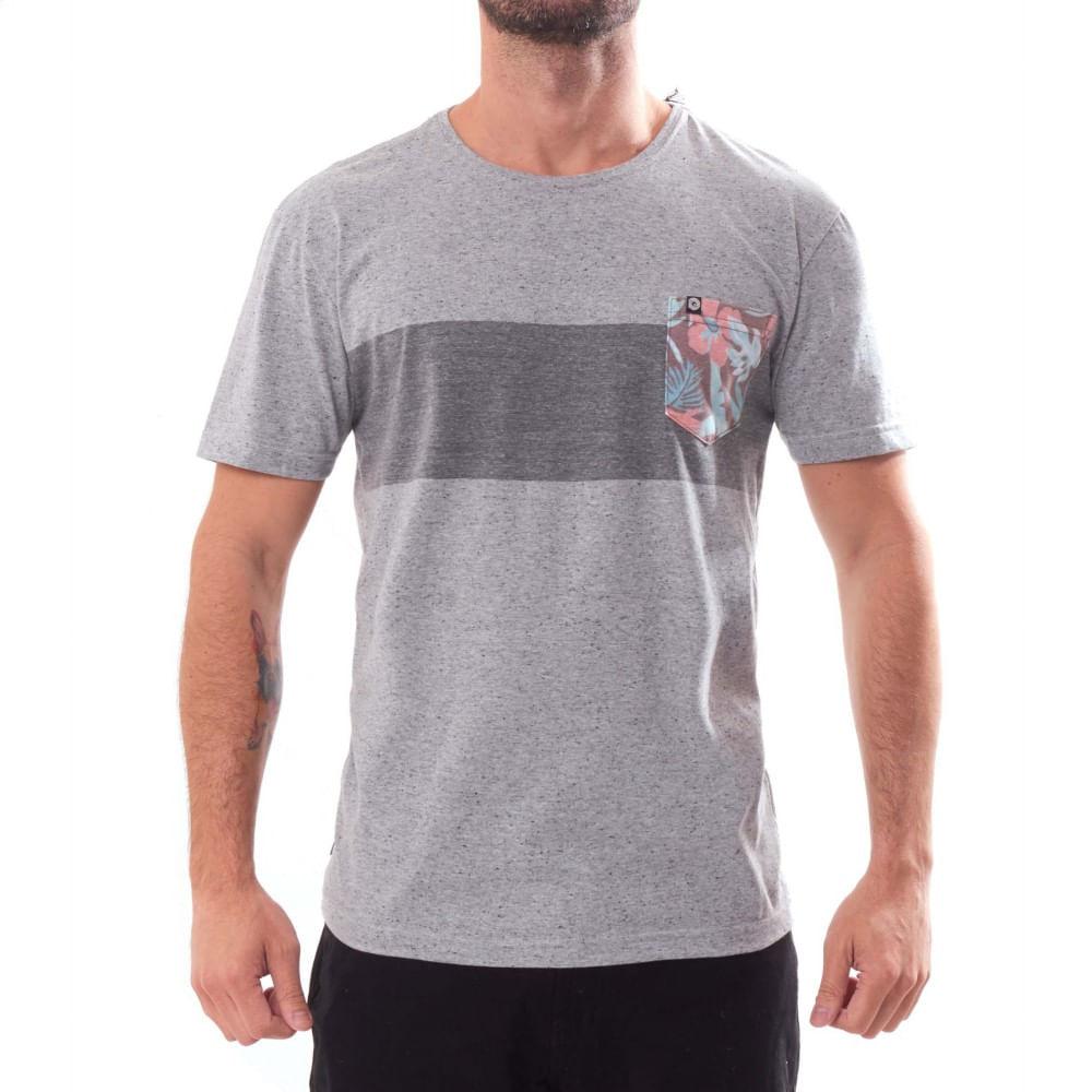 c09e0fbe3b Camiseta Rip Curl Especial Divide - WQSurf