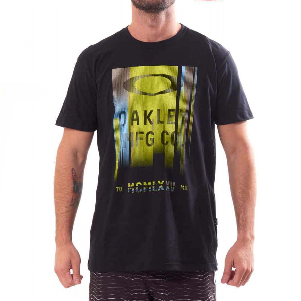 Camisetas Da Oakley Feminina « One More Soul b5be3fc46c8
