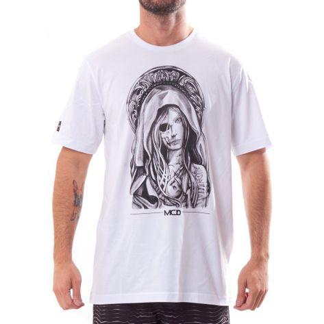 camiseta-mcd-holy-branca-frente