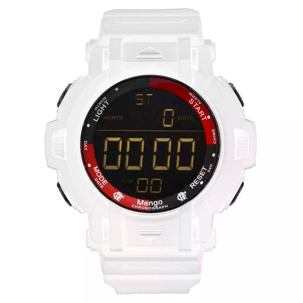 84209d805ea Relógio Flamengo FLA8111 8B - EspacoRubroNegro