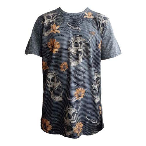 camisa-mcd-skulls-cinza
