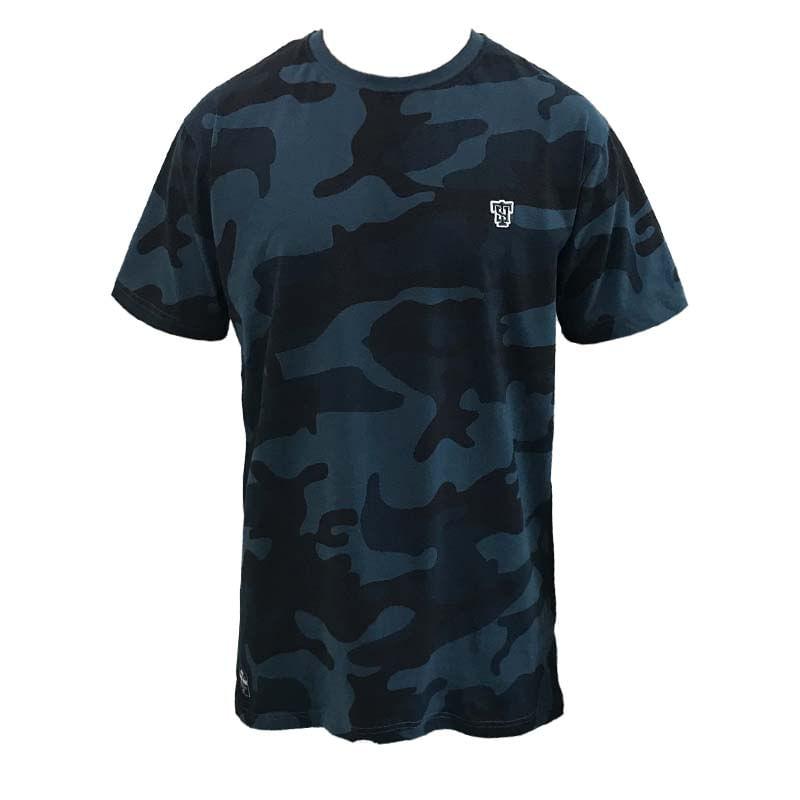 camisa-thug-nine-camo-azul