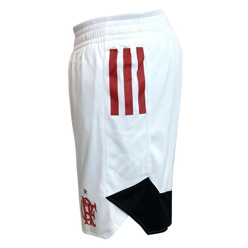 Espaço Rubro Negro  Bermudas e shorts do Flamengo 817b7ec448109