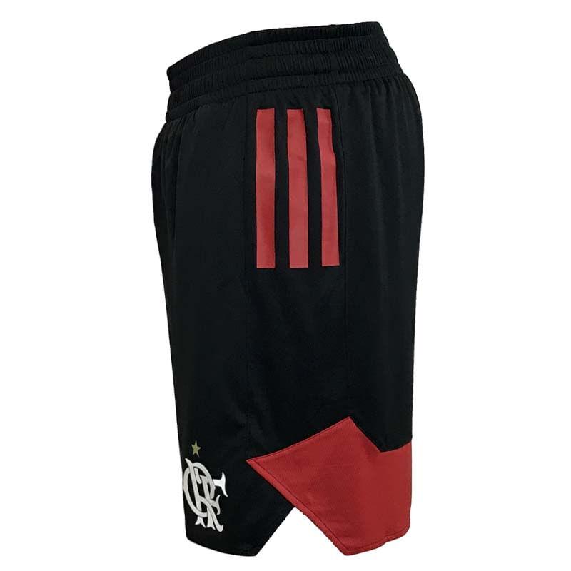 44deb0fa88 Espaço Rubro Negro  Bermudas e shorts do Flamengo