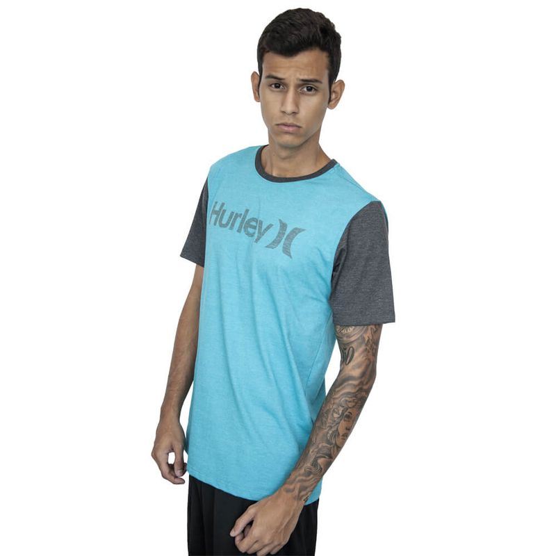 CAMISETA-HURLEY-PUSH-THROUGH-AZUL-2