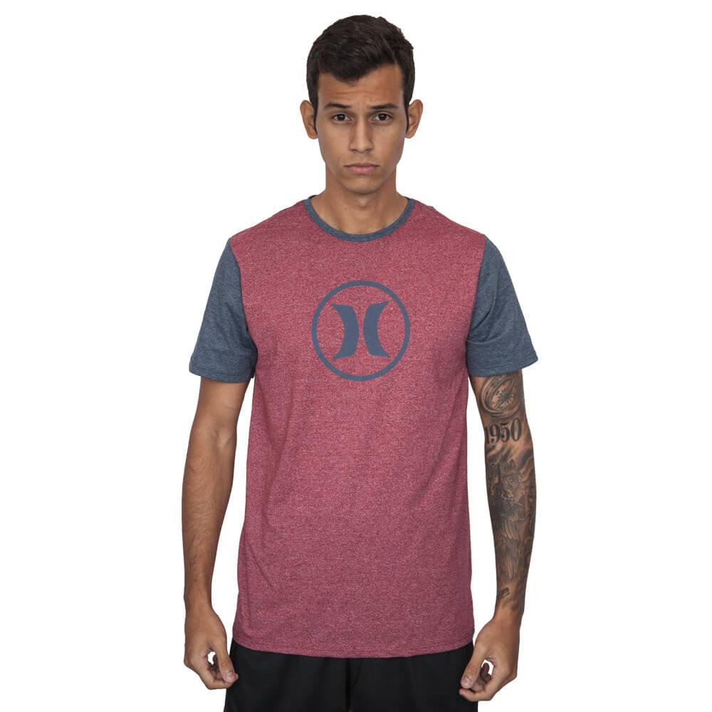 5c543904ed Camiseta Hurley Especial BP Icon - WQSurf