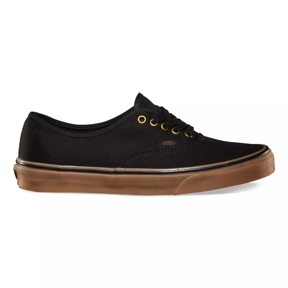 Tênis Vans Authentic Black Rubber - WQSurf ab70bed348d