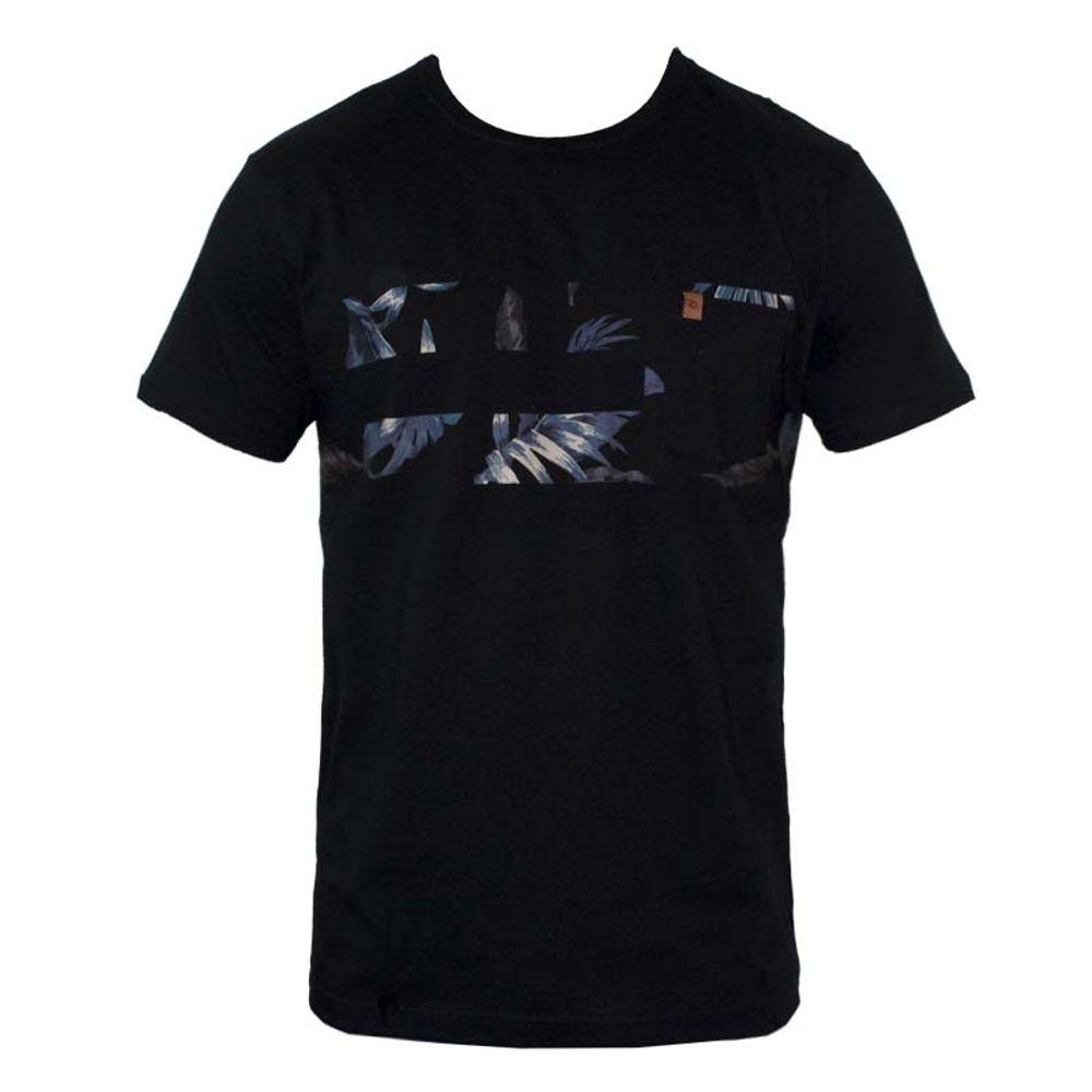 9f325dca58 Camiseta Rip Curl Spray Preta - WQSurf
