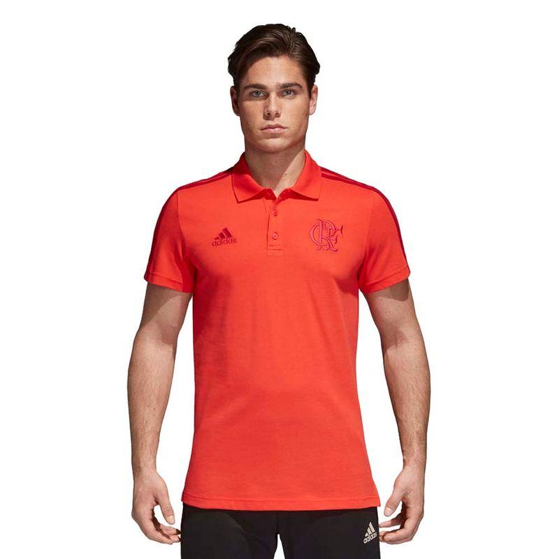 Camisa-Polo-Flamengo-3S-Vermelha-Adidas-2018-4