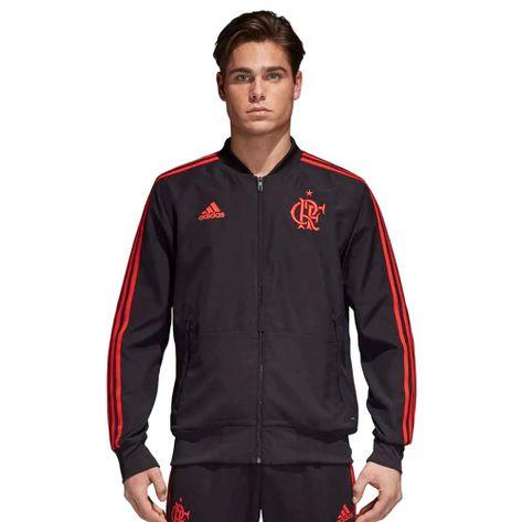 Jaqueta-Flamengo-Viagem-Adidas-2018-nova