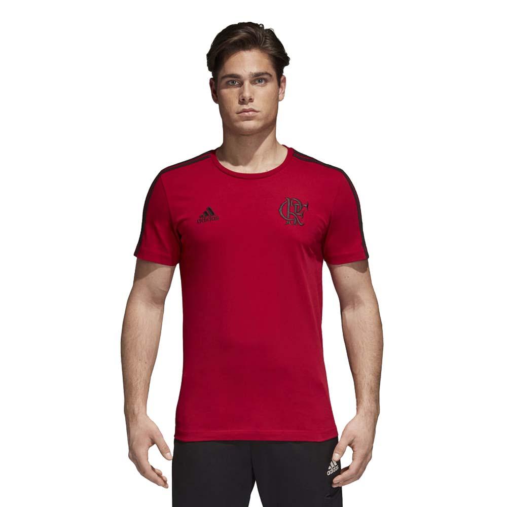1b6606e0ec181 Camisa Flamengo 3S Vinho 2018 - EspacoRubroNegro