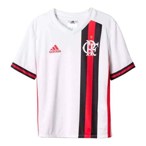Espaço Rubro Negro  linha Adidas para o Flamengo 31097f4639545