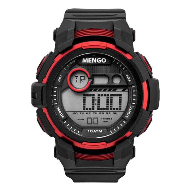 6a56448dfe6 Espaço Rubro Negro  relógios do Flamengo