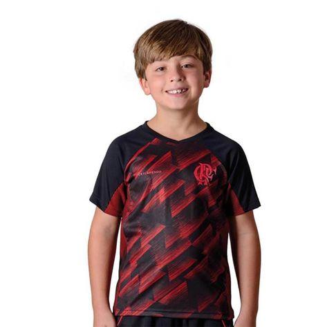camisa-flamengo-infantil-upper-braziline