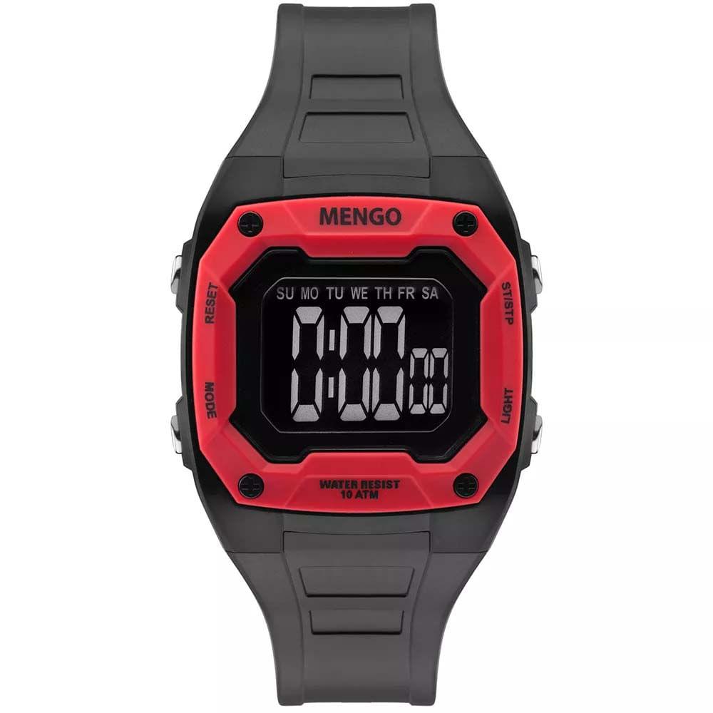 77e90d18bd3 Relógio Flamengo FLALCDAB 8R Technos - EspacoRubroNegro