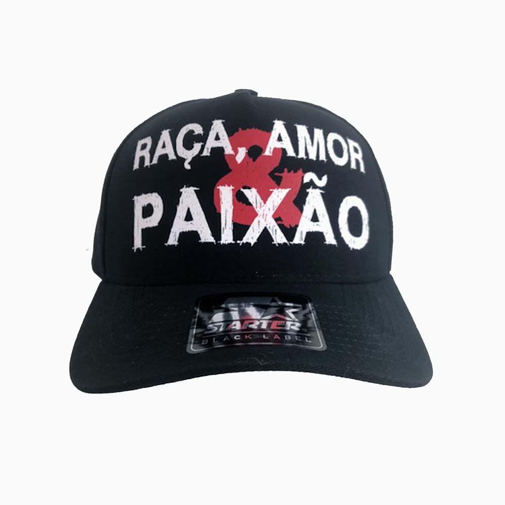 Boné Flamengo Raça 5e7901b780d