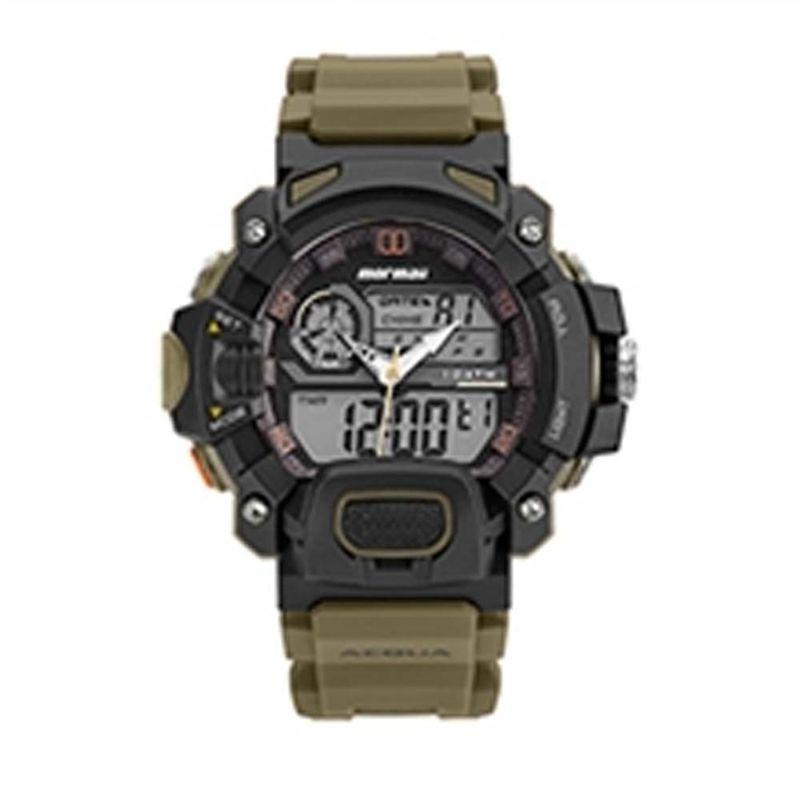 Relógio Mormaii Masculino Acqua MOAD1132 8V - WQSurf dddab454aa