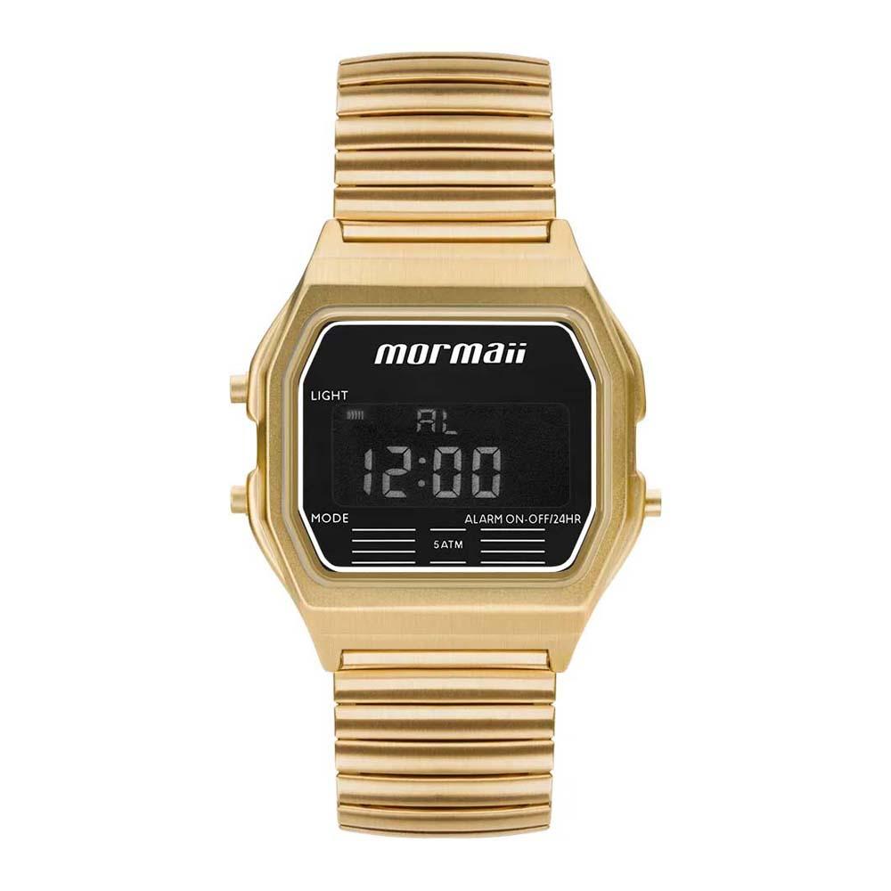 8a32abf38f6 Relógio Mormaii Vintage MOJH02AU 4D - WQSurf