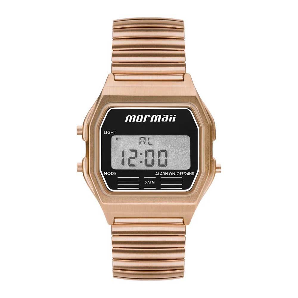 Relógio Mormaii Vintage MOJH02AX 4J - WQSurf c62ae4ad6c