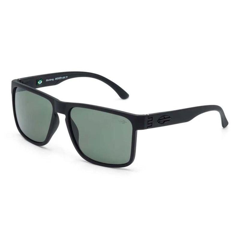 oculos-mormaii-monterey-preto-fosco-lente-verde-59513- 1650d6e2fa811
