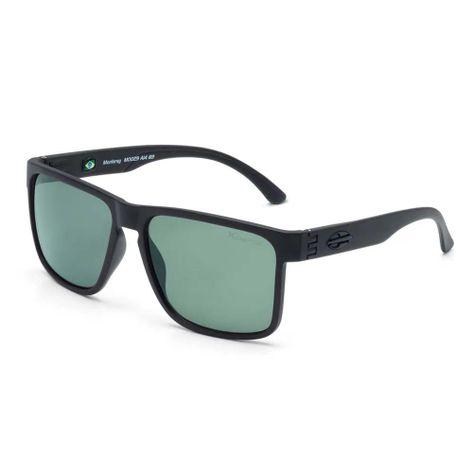 7ac99a0a56f85 oculos-mormaii-monterey-preto-fosco-lente-verde-polarizado-