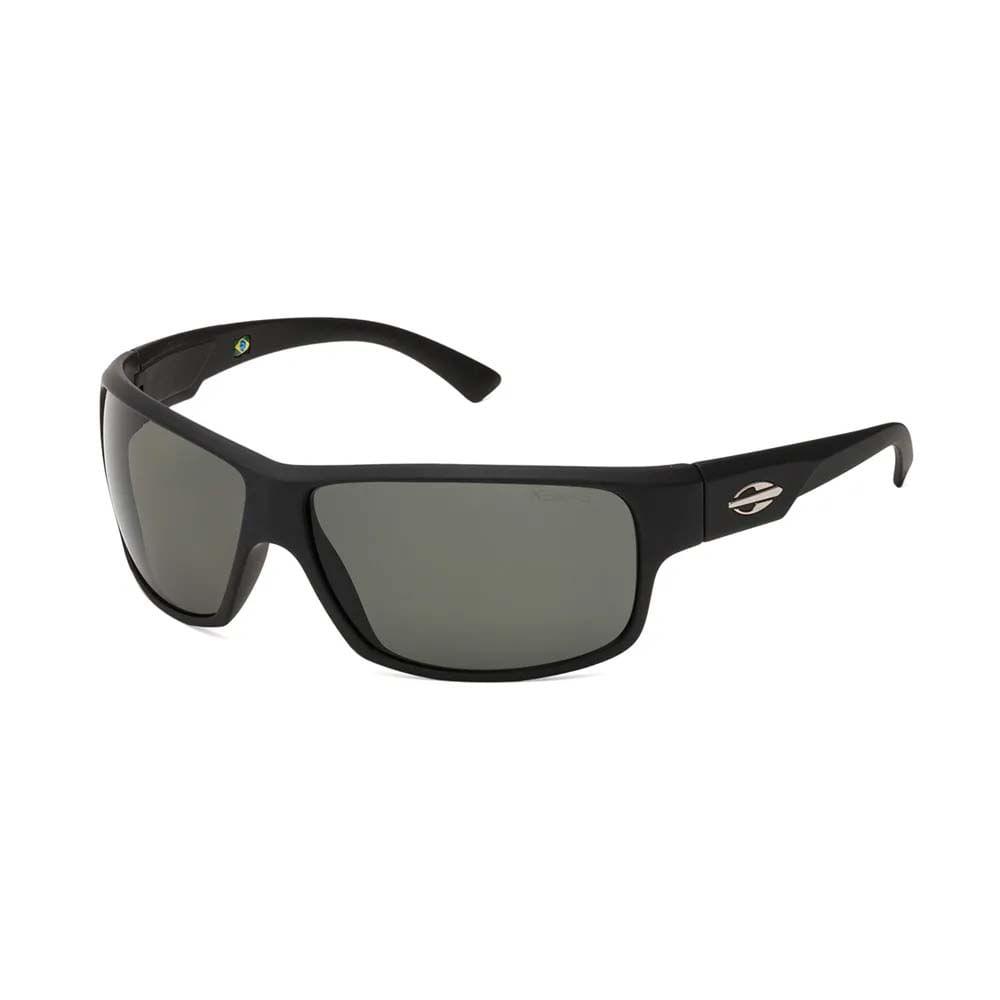 Óculos Mormaii Joaca II Preto Fosco Lente Verde G15 Polarizada 0044511789 -  WQSurf c905caf69f