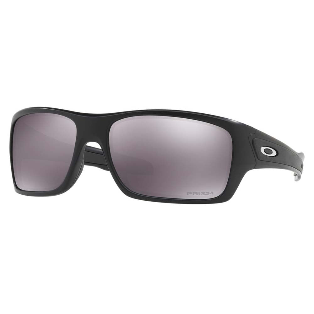 4327e72014e76 Óculos Oakley Turbine Matte Black W  Prism Black - WQSurf