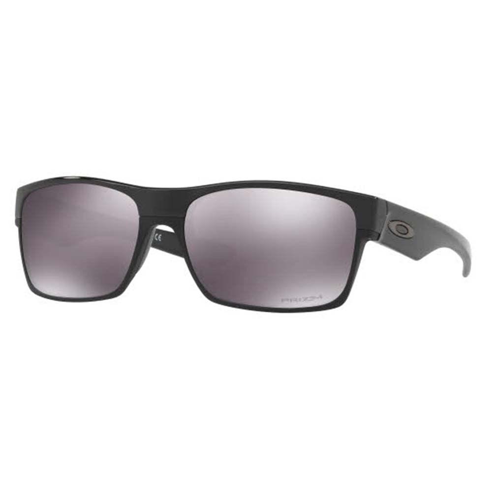 94617d65af456 Óculos Oakley Two Face Polarizado Black 9189-37 - WQSurf