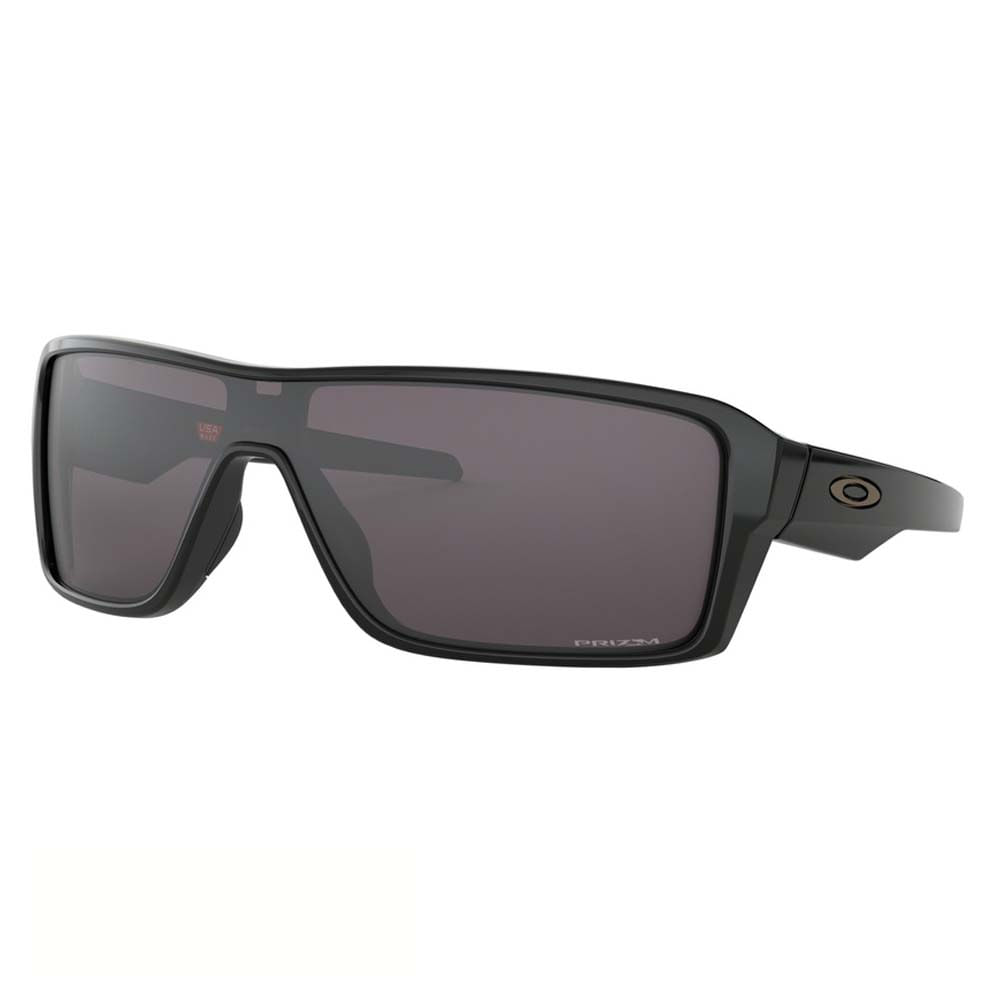 2fd9e6c258397 Óculos Oakley Ridgeline Polarizado Black 9419-01 - WQSurf