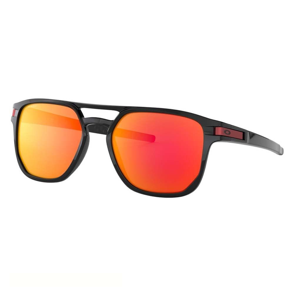 c2a1bb4ed6f3f Óculos Oakley Latch Beta Polarizado 9436-07 - WQSurf