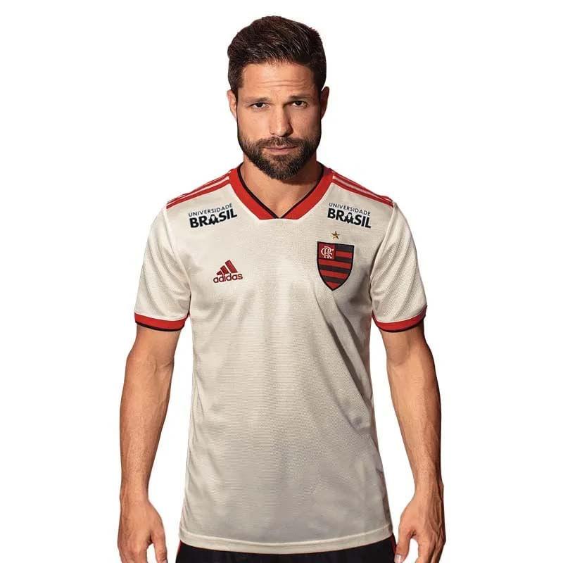 camisa-flamengo-jogo-2-personalizada