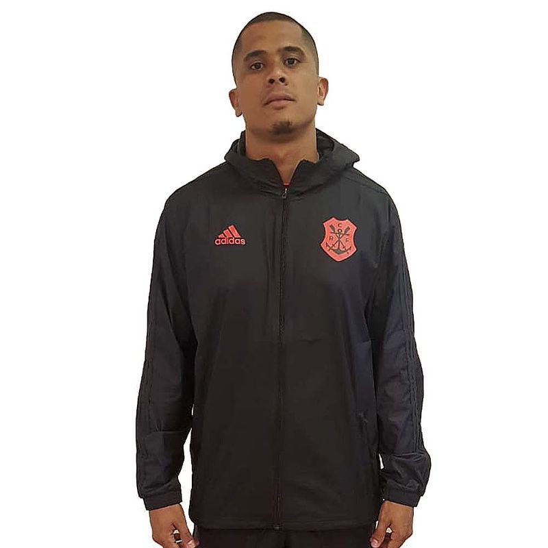 2ebc62a297 casaco-flamengo-remo · Jaqueta Flamengo Quebra Vento Adidas ...