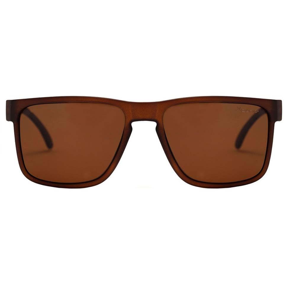 7b59080305f1e Óculos Mormaii Monterey Marrom Fosco Lente Marrom Polarizada M0049J2036 -  WQSurf