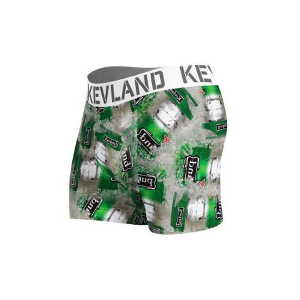 82be502b5 Cueca Kevland Boxer Cerveja no Gelo KEV158 - WQSurf