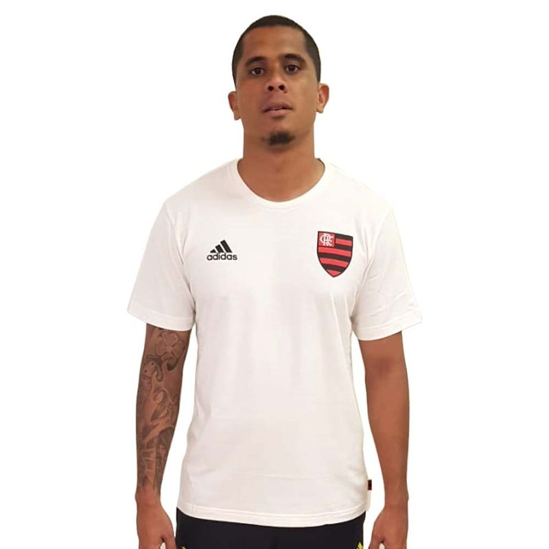 6ceebd2991 Espaço Rubro Negro  Peças masculinas do Flamengo