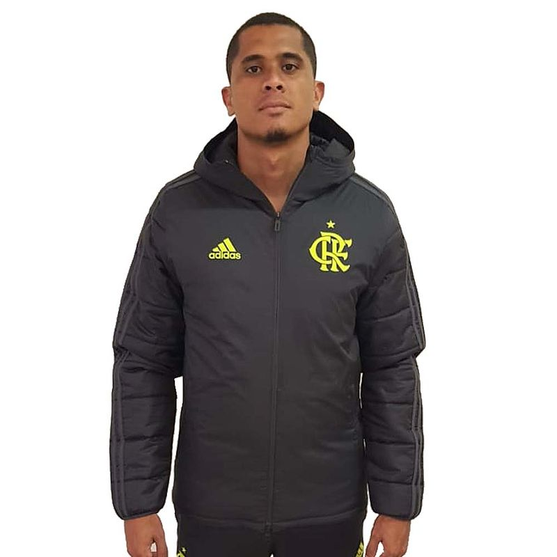 Espaço Rubro Negro  encontre jaquetas e agasalhos do Flamengo 3491240d5717e