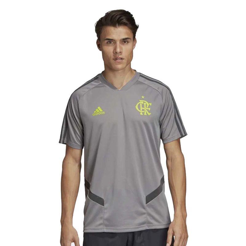 camisa-flamengo-treino-CINZA