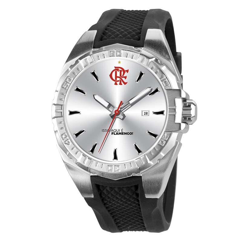 fe4fa0a7a35 Espaço Rubro Negro  relógios do Flamengo