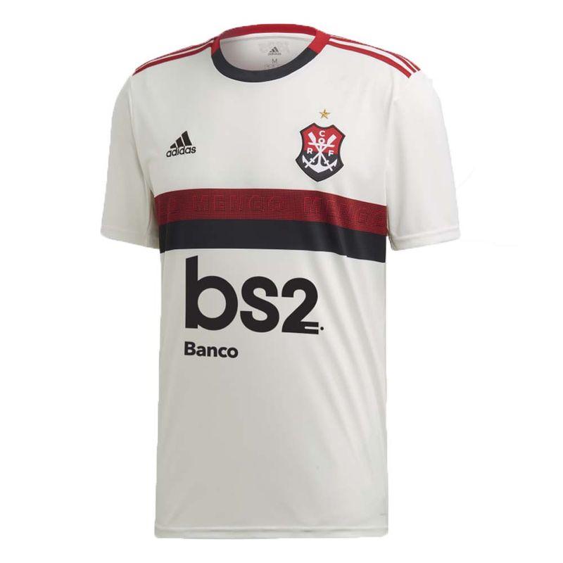 407973dd94 Espaço Rubro Negro: linha Adidas para o Flamengo