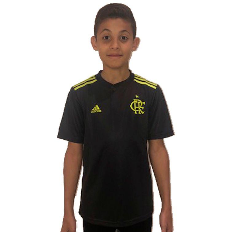 camisa-flamengo-jogo-3-infantil