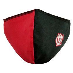 mascara-flamengo-crf-preta-vermelha