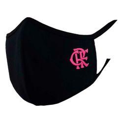mascara-flamengo-crf-rosa