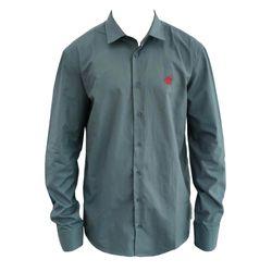 camisa-flamengo-manga-longa-cinza