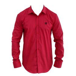 camisa-flamengo-manga-longa-vermelha